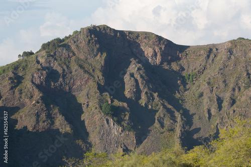 Monte Somma, Vesuvio