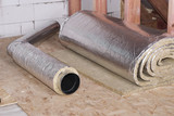 insulation of air ducts - 162565397