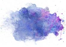 """Постер, картина, фотообои """"Aquarell"""""""