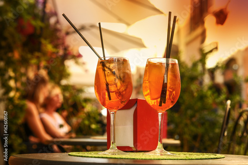 Have a drink in Rome, Italy - 162608167