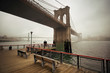 Brooklyn Bridge - 162640901