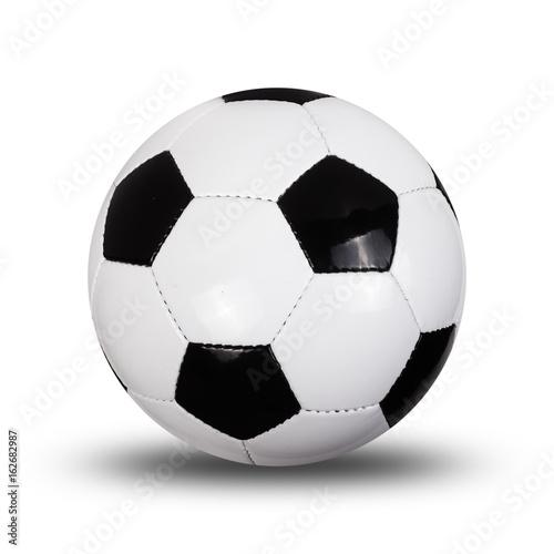 canvas print picture Fußball