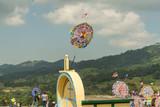 Guatemala, All Saints Day Kite Festival