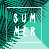 Summer Poster Design - 162738721