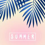 Summer Poster Design - 162740173