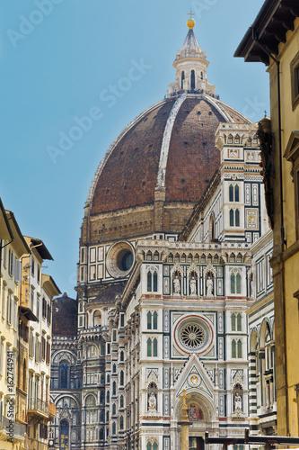 Florence Santa Maria in Fiore church