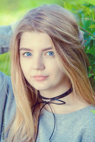 summer teen look
