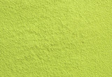 Background of green powder - 162932389