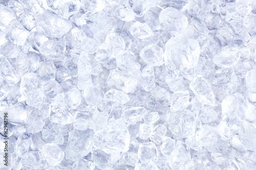 Naklejka Ice tle