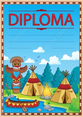 Diploma concept image 3