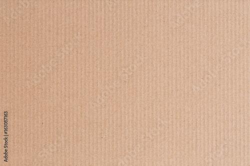 Brown papierowy pudełko jest pusty, Abstrakcjonistyczny kartonowy tło