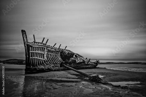 Shipwreck Ireland