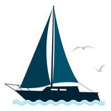 Segelboot - 163120705
