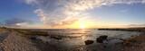 Sonnenuntergang auf Öland - 163126591