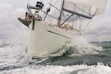 Sailing Boat Yacht - 163153395