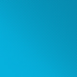 Comics pop art background dots blue. Vector illustration.