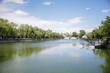 Beijing, China, lake, Forbidden city