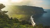 Waipiʻo Valley Lookout, Big Island