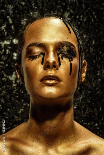 fashion beauty provocation