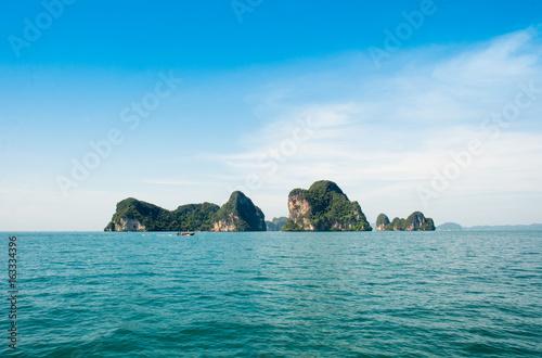 Thailand wild Poster