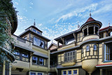 The Winchester Mystery House - 163359759