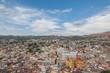 Guanajuato. Mexico - 163372578