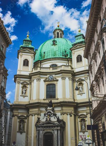 Catholic Church of St. Peter