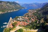 Kotor Resort in Montenegro, Europe