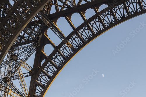 Tour Eiffel Photo by airdav78