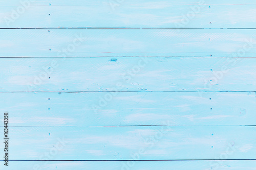 Light blue abstract wooden texture background