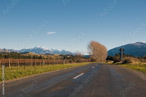 Mt Tapi - Awatere valley - Marlborough