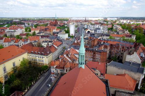 Legnica, miasto pełne zabytków - turystyczna perełka Dolnego Śląska
