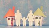 Wohnraum für Familien - 163622524