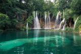 plitvice nationall Park - croatia