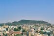 Bhuj City Aerial View - 163724169