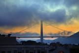 Golden Gate bridge - 163748957