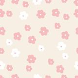 seamless japanese pattern - 163807192