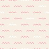 seamless geometric pattern - 163809325