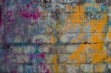 Graffiti Texture #2