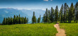 Vail Mountain Hiking Trail