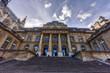 Palace of Justice - Paris, France