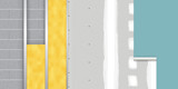 Chantier intérieur vectoriel 1 - 163915171