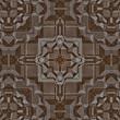 3d illustration - abstrakt technisch texture - 163926301