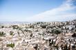 Granada cityscape, Spain - 163947164