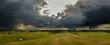 Rain on the Plains