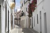 Reyes Huertas Street; Zafra