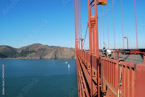Californie San Fransisco