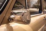 Spiegel von VW 1600 TL