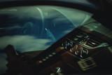 BMW Innenraum