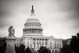 United States capitol building Washington DC USA